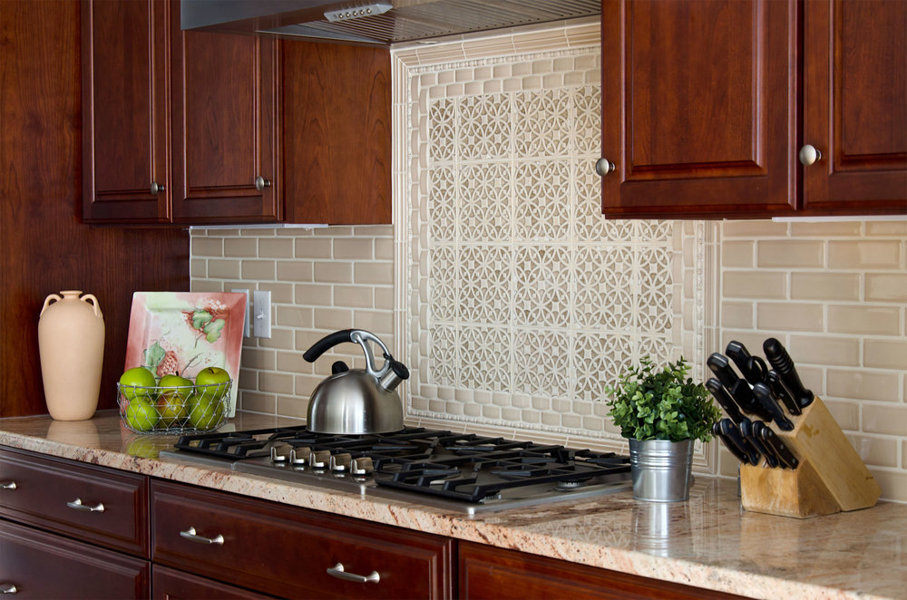 Plymouth, MA kitchen interior design by Susan Curtis