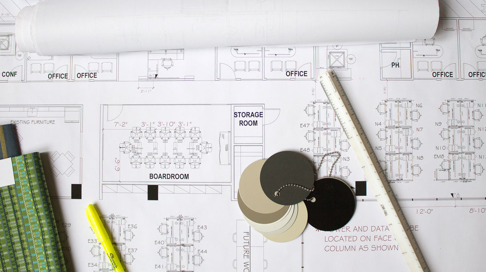 Susan Curtis Interiors Design Process