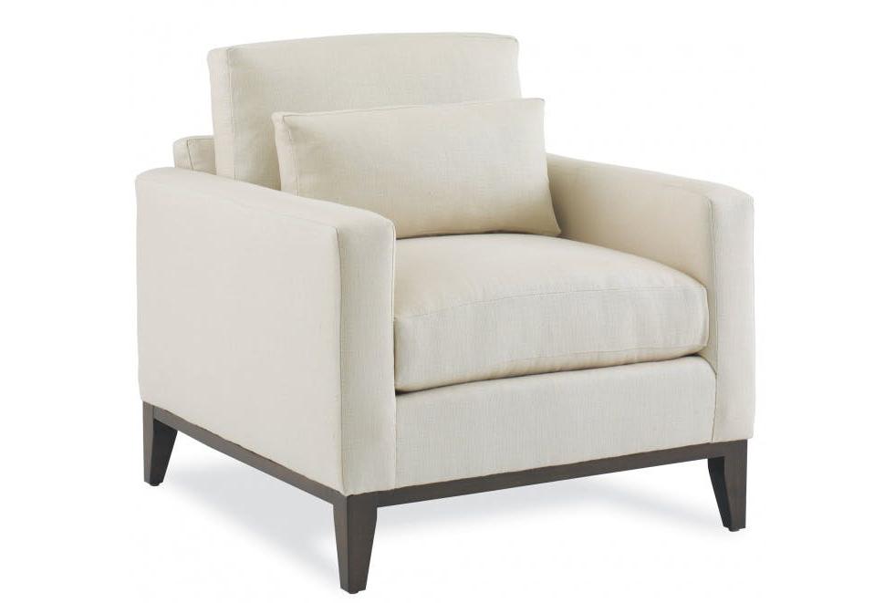 Kravet: Lorane Side Chair