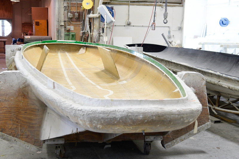 Marine Upholstery And Custom Interior And Exterior Boat Repair In