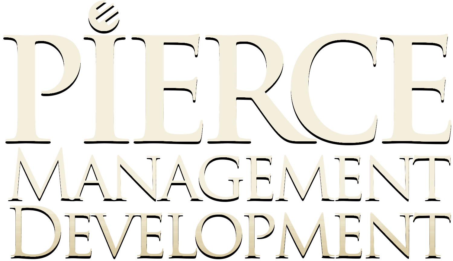 Pierce Management Development