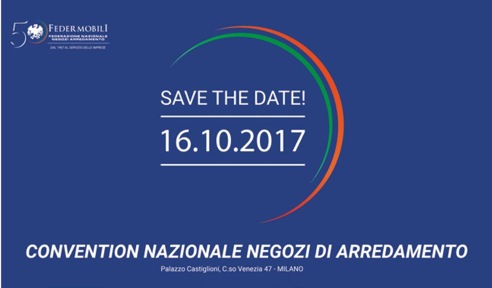CONVENTION FEDERMOBILI,50 ANNI DI NOI... -