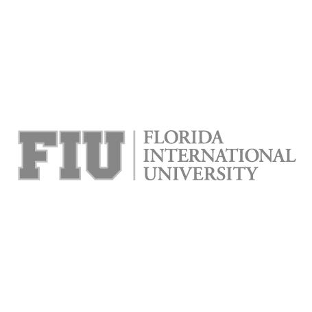 Logo Univerisdad de Florida