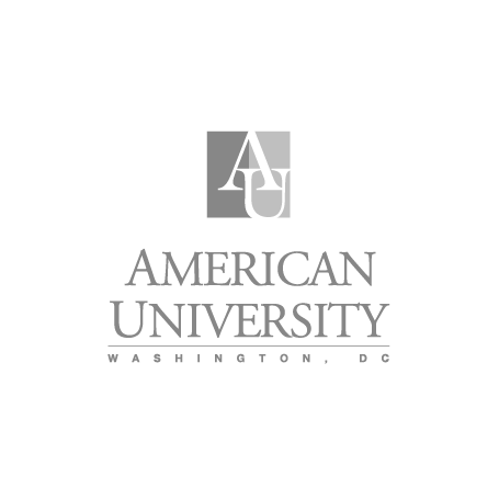 Logo American University
