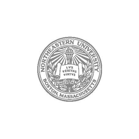 Logo Universidad de Boston