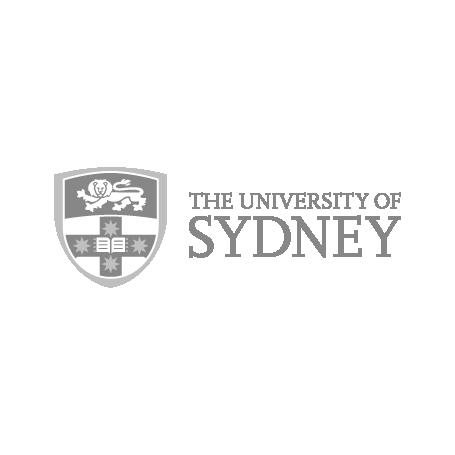 Logo de la Universidad de Sydney