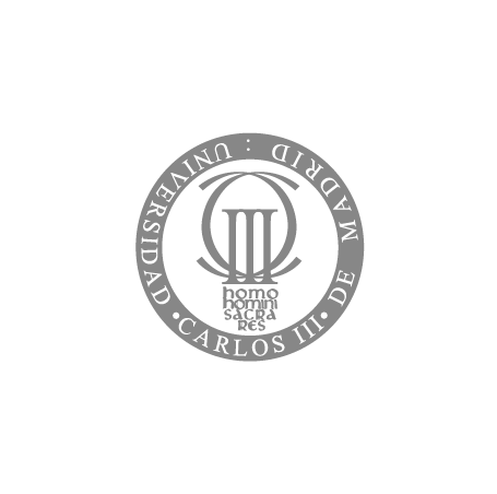 Logo Universidad Carlos III