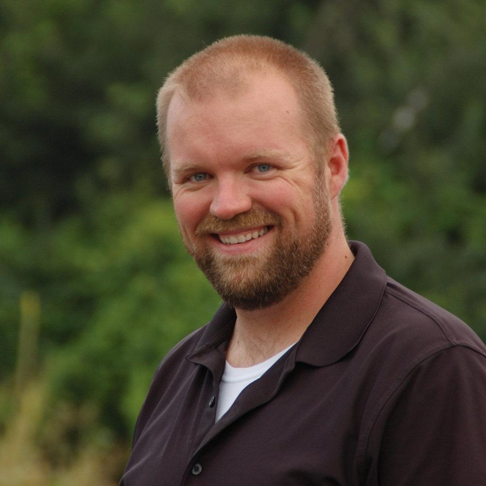 John-Paul Volkenant  Driver 12 years
