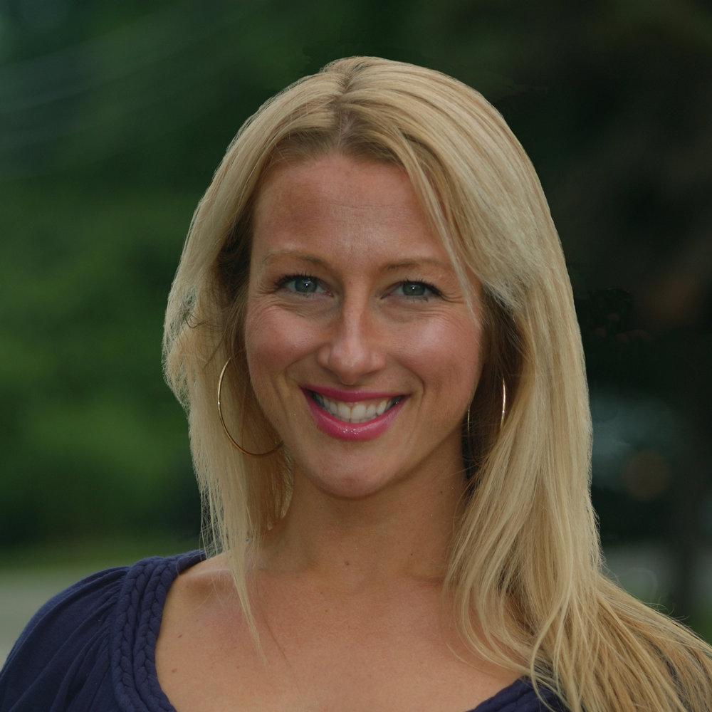 Rachel Janka  Purchasing 15 years