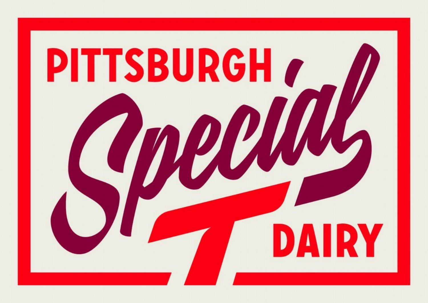 Pittsburgh Special-T Dairy