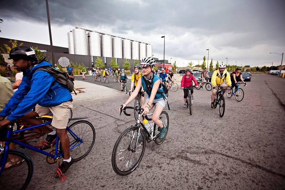 Photo provided by 30 Days of Biking. Taken by Scott Haraldson.