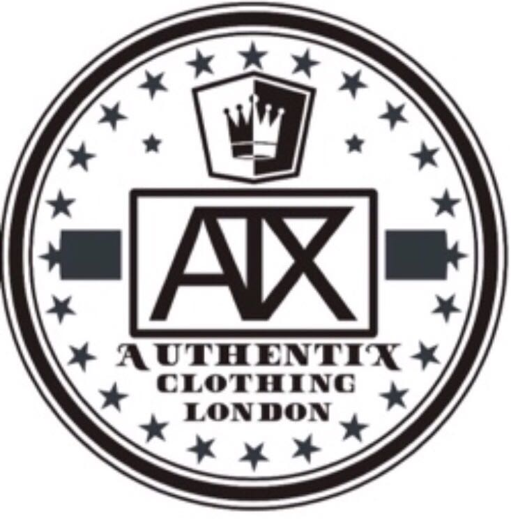 - Independent London clothing Labelintregrity is when your outside matches your inside... be Authenix