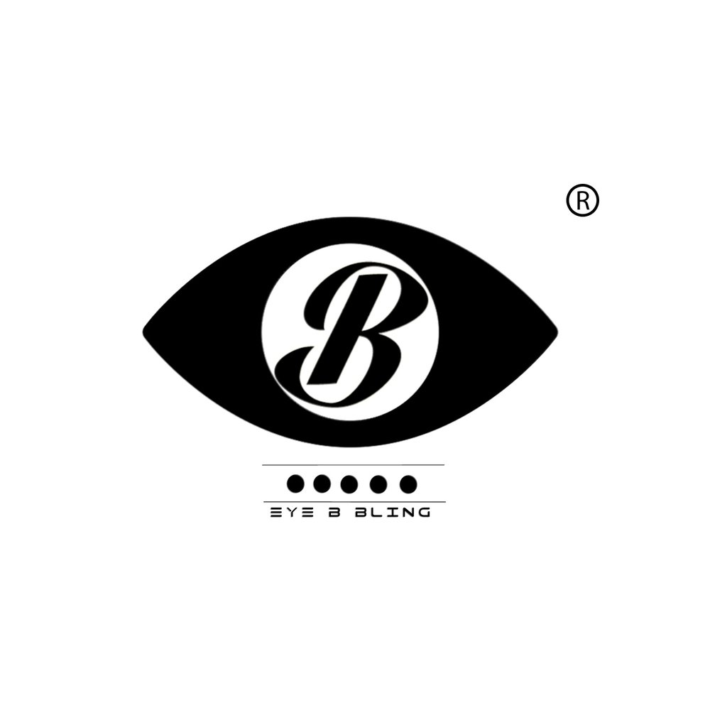 EYE B BLING is a British clothingline expressing designs in rhinestones, diamantes and crystals including the world famous Swarovski crystals -