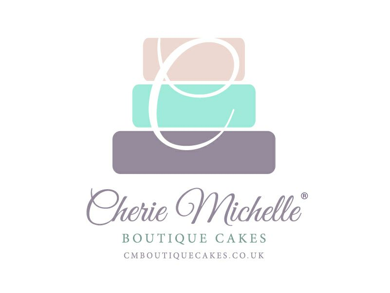 CM Boutique Cakes - On instagram