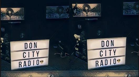 DON CITY RADIO -