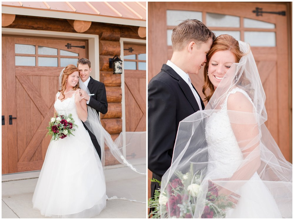 Birch Wedding,