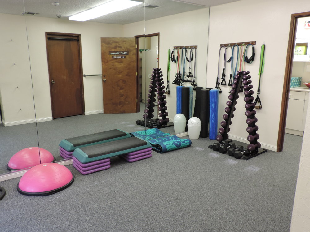 Cull Canyon Fitness Studio