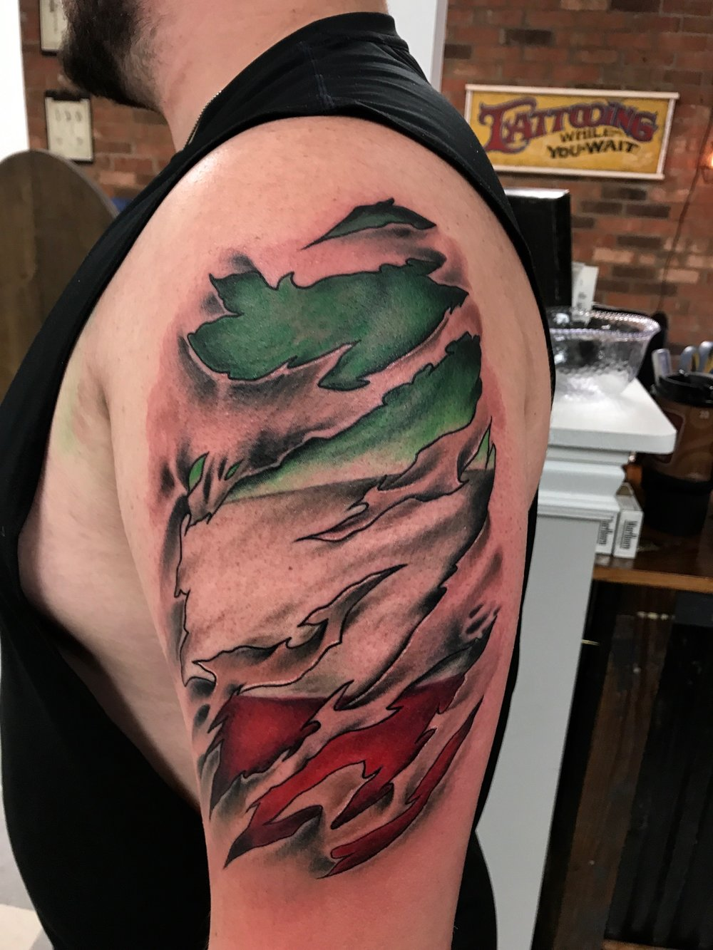 Italian Flag Tattoo.jpg