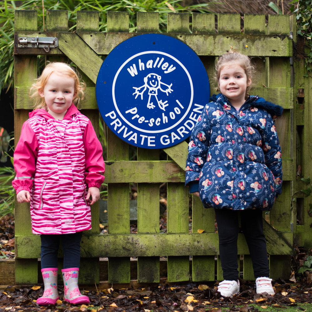 Whalley pre-school