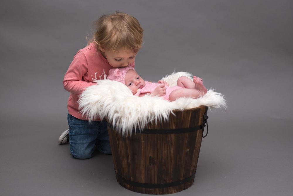 Annabelle & Harper