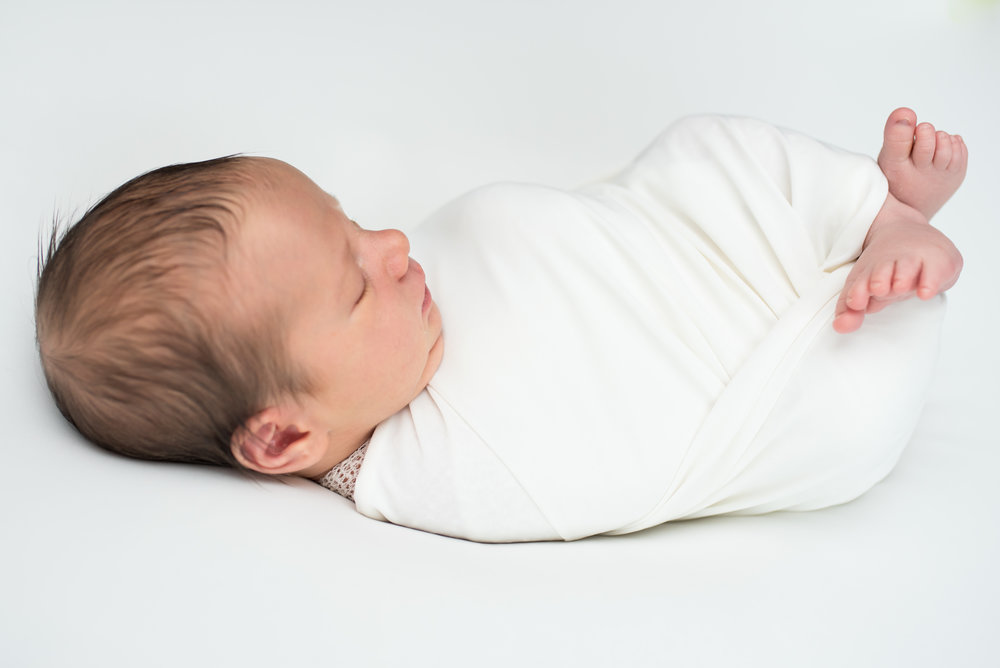 Clitheroe newborn photography