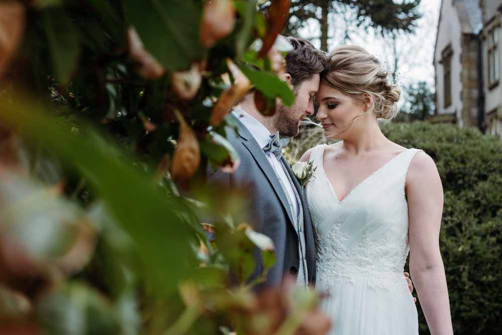 Boho wedding - The Shireburn Arms, Clitheroe