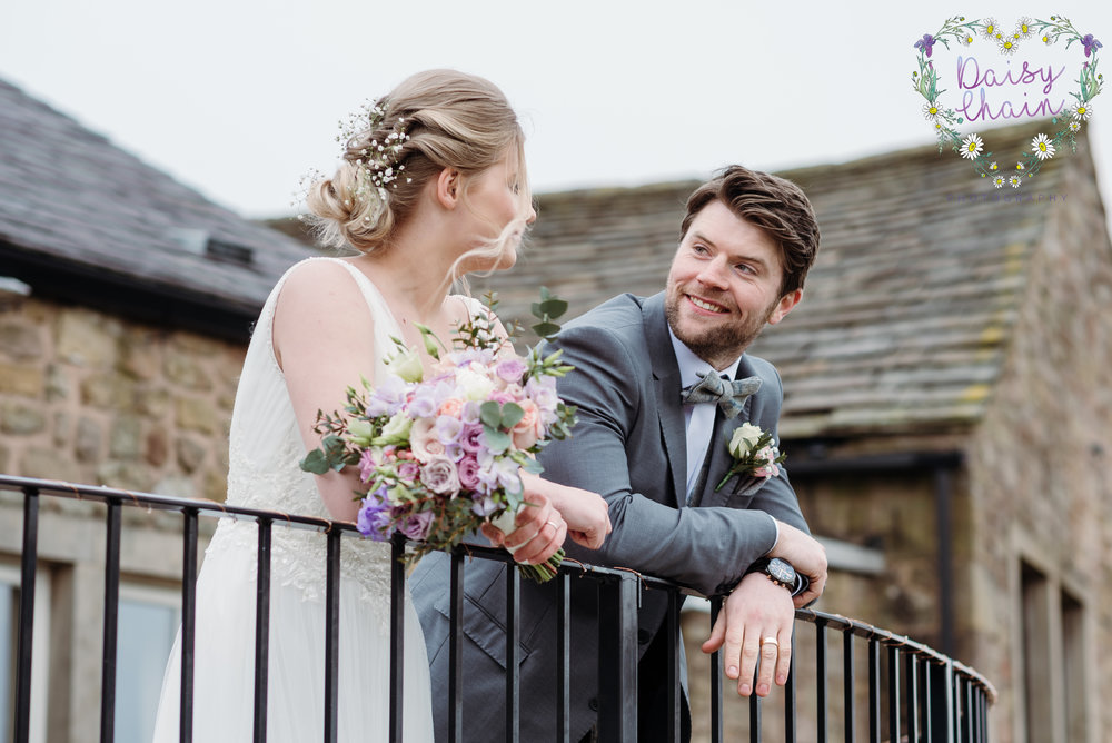 Shireburn Styled Shoot