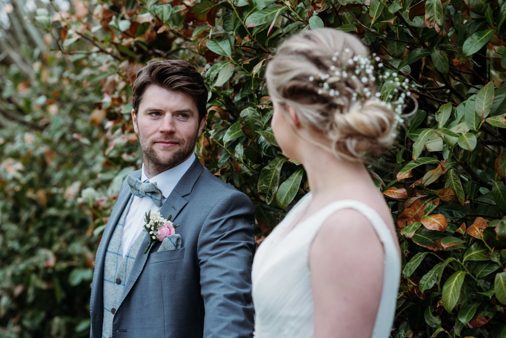 ribble valley boho wedding