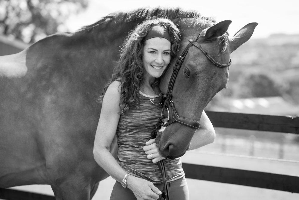 Clitheroe horse photographer