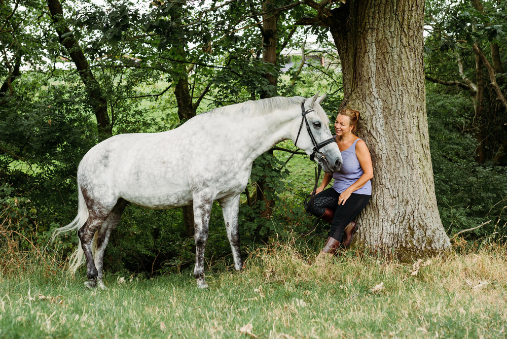 Accrington equine photo shoot