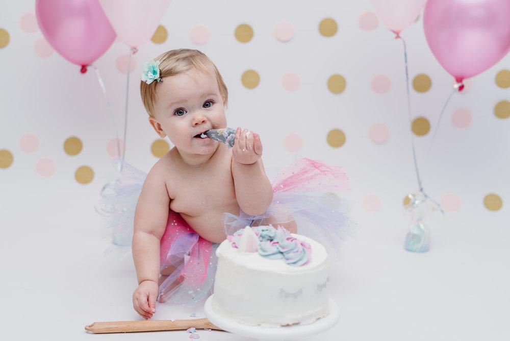 Cake smash clitheroe