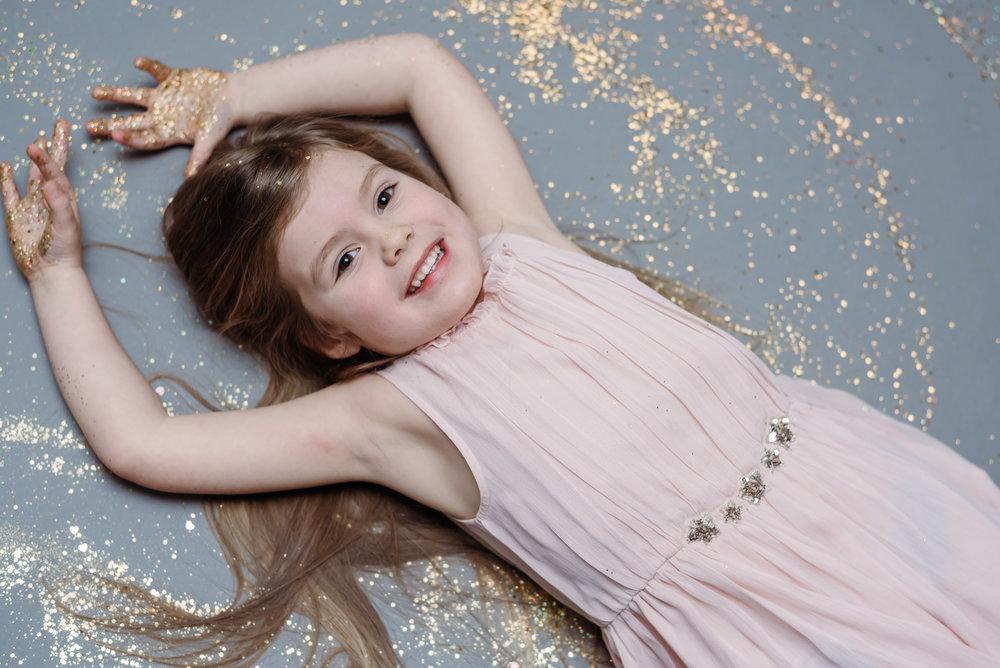 Accrington Children's photographer