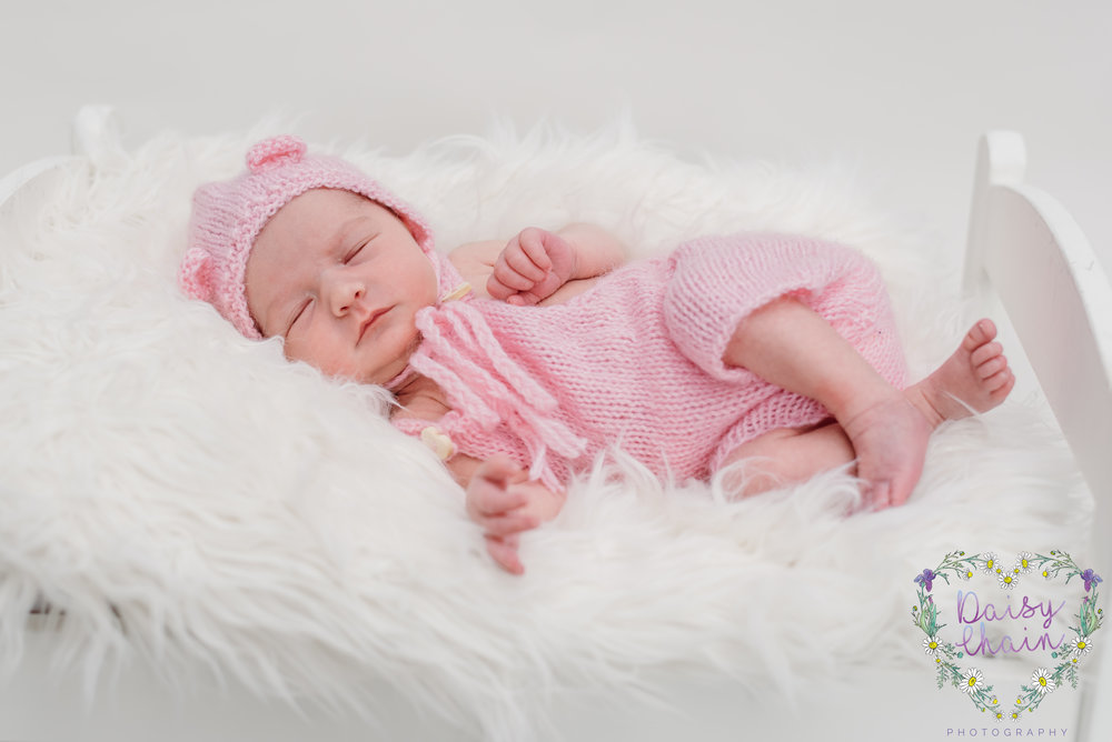 Newborn photographer - clitheroe