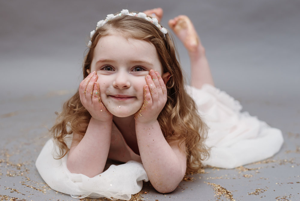 Haslingden children's photographer