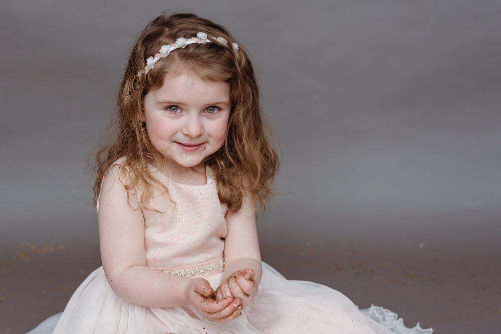 Kirkham children's photographer