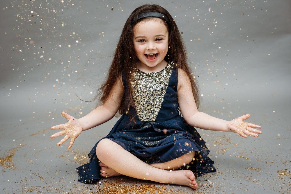 princess photo session - lancashire