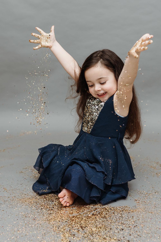 princess photo shoot - lancashire