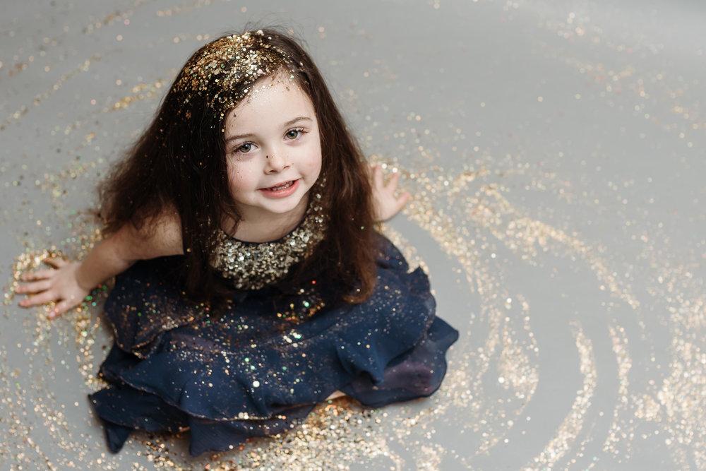 princess photo session - clitheroe