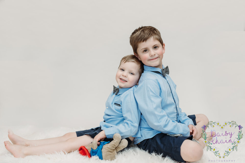 Clitheroe family photographer