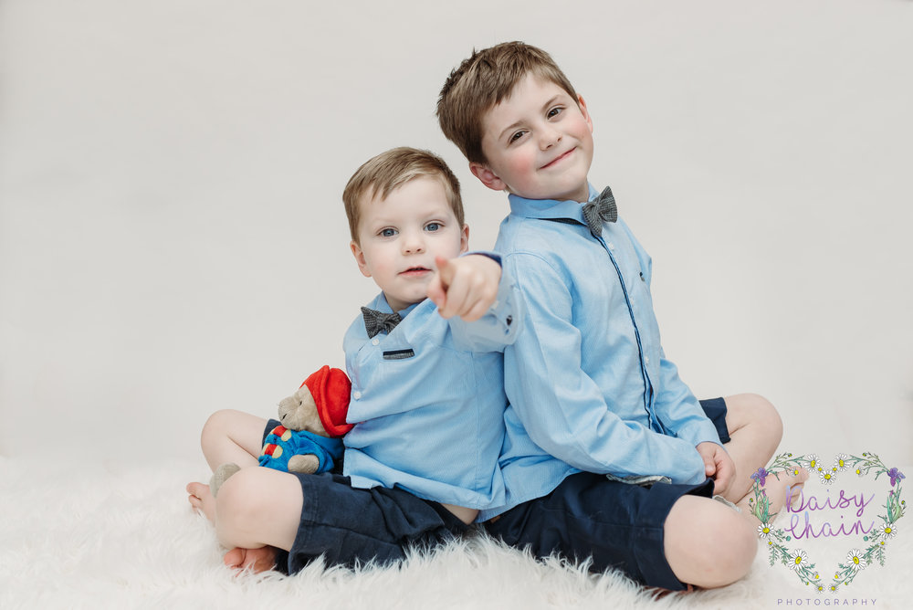 Ribble Valley children's photographer