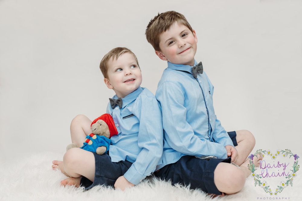 Lancashire children's photo shoot
