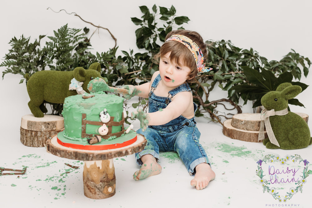 lancashire cake smash