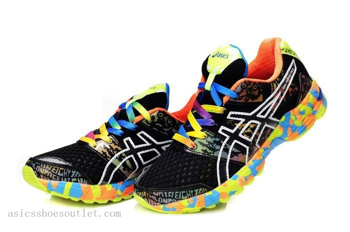ASICS NOOSA TRI 8. An update. Not as comfy but still a good shoe.