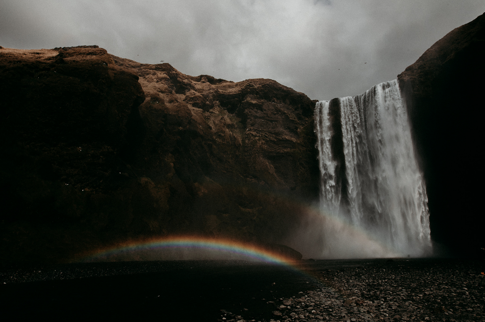 Iceland Elopement Guide - A Photographer's guide to Iceland