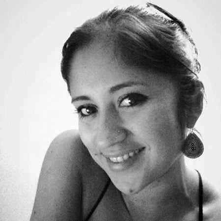Gabriela Alvarez-Castañeda -