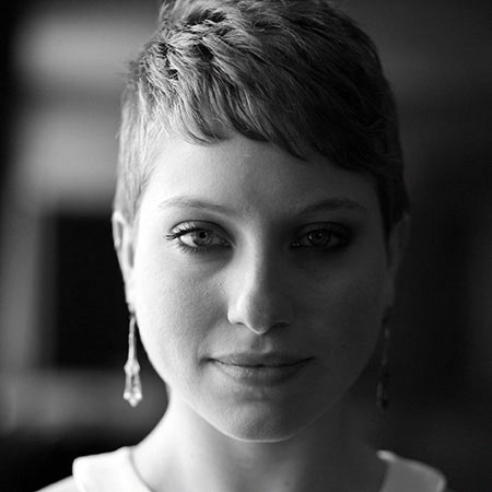 Emma Rumberg -