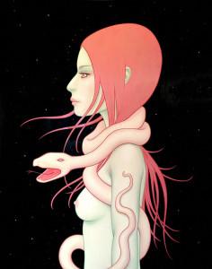 Tara McPherson — Wandering Luminations
