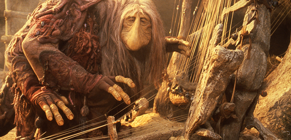 Urutt The Dark Crystal