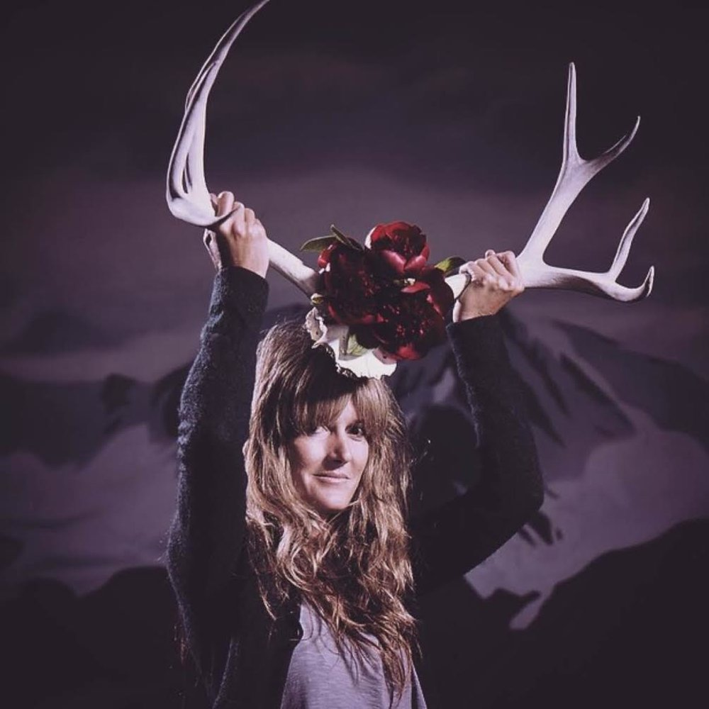 Lindsy Deer Medicine