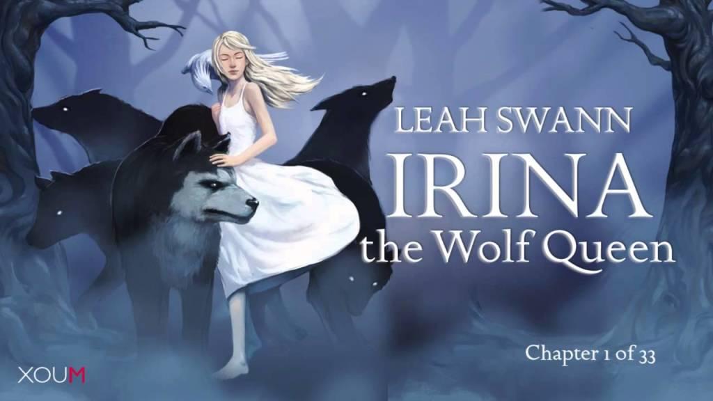 Irina the Wolf Queen